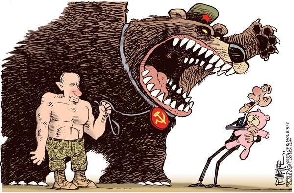 Αποτέλεσμα εικόνας για RUSSIAN BEAR