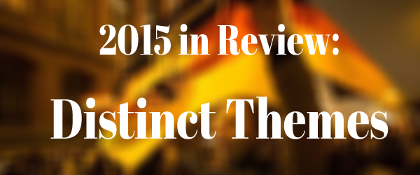 2015 Review