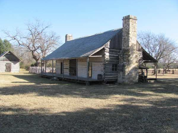 Johnson Settlement